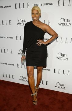 nene leakes RHO Atlanta  1 husband divorced (remarried same husband) 2 sons  1 granddaughter  Acts on two TV sitcoms.  Starred on Broadway Bought a bigger house