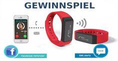 Gewinne eine ELEGIANT Sport SmartWatch I5 Plus mit vielen tollen Funktionen