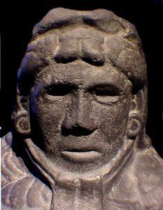 TOLTECA CULTURE MEXICO