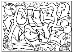 30 Best Ryan Color Images Coloring Pages Coloring Books Adult