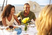 Hollywood, FL Restaurants   South Florida Dining, Food, Places to Eat, Best Oceanfront walkway, Kids