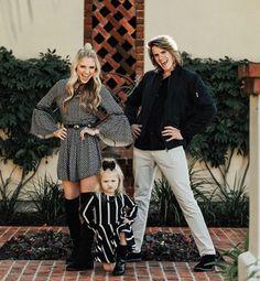 Everleigh, Savannah and Cole