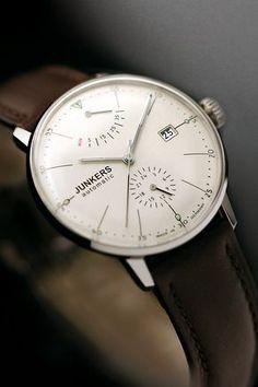 Junkers • Bauhaus 6060-5