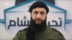 FOW 24 NEWS: Syria War: Russian Strike 'Critically Injures' Jih...