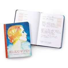 Looking for gift inspiration for your book-loving mom? Check out these 11 ideas, including a reader's journal.