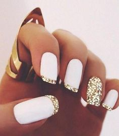 Nails ♥ | via Facebook | See more awesome pins at: @laurafletcherr ✿