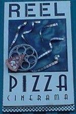 Reel Pizza Cinerama - Bar Harbor, Maine