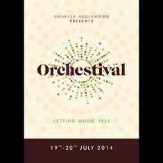 Orchestival www.ticketline.co.uk/orchestival