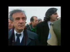 Israeli officials pay tribute to Elie Wiesel on cjn news