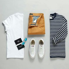 Weekend+Outfit+Formulas+For+Men+#mens+#fashion+#style+