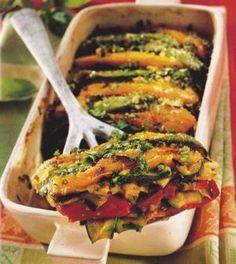 it wordpress wp-content uploads 2013 04 gratin-verdure. Vegetable Recipes, Vegetarian Recipes, Cooking Recipes, Healthy Recipes, Italian Dishes, Italian Recipes, Good Food, Yummy Food, Italy Food