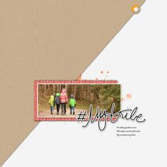 Clean and simple 19 http://the-lilypad.com/store/Clean-and-Simple-n19.html (kit by Amber Lau : My tribe)