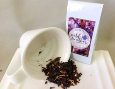 Creamy sweet Madagascar Vanilla notes blend perfectly with the traditional Indian spices in this tea. Delicious and wonderfully comforting, this