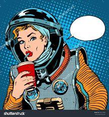 Image result for pop art illustration vintage