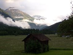 Holzgau Lechtal