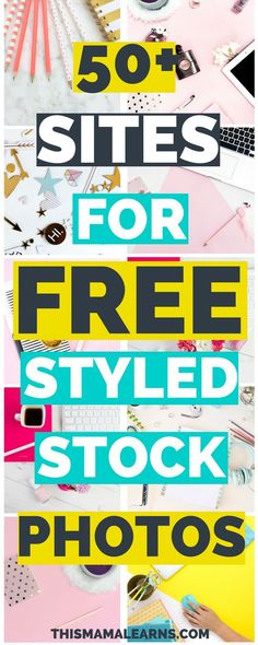 50 Places for Free Feminine Styled Stock Photos - Stock Market Tool - Ideas of Stock Market Tool - Got image envy? Here's the ultimate list of feminine styled stock photo sites psst they're all offering images for free! Wordpress For Beginners, Blogging For Beginners, Photos Free, Free Stock Photos, Free Images, Stock Pictures, Make Money Blogging, How To Make Money, Stock Photo Sites