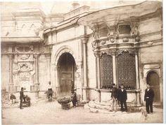 Nuruosmaniye Camii Sebili Sébah & Joaillier