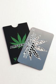 24fa6f9c976 Credit card Grinder Amsterdam