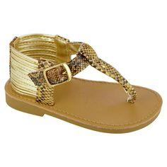 21c1405796303 Natural Steps Toddler Girls Sandal shoes (closet)