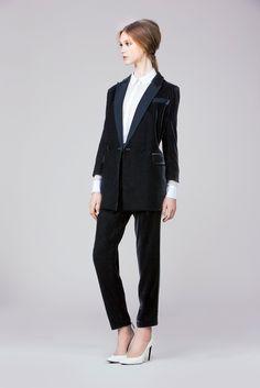Rachel Zoe Fall 2014 Ready-to-Wear Collection Photos - Vogue