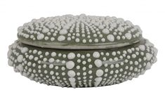 Would love a stack of these urchin boxes on my Dresser