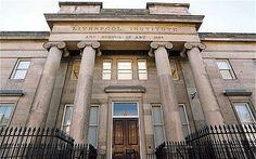 Liverpool Institute, Liverpool, England