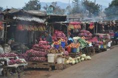 Nairobi, Kenya                                                                                                                                                                                 Mais