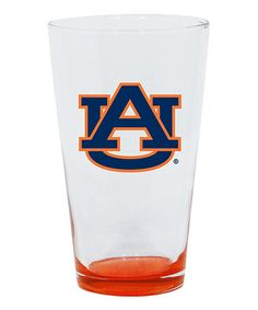 Take a look at this Auburn Mixing Glass by Hunter on #zulily today!