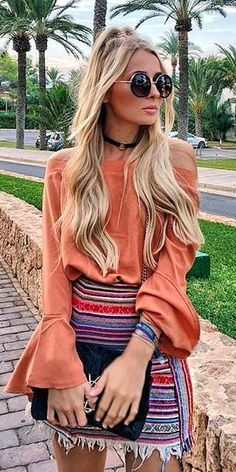17477d205c 60+ Charming Spring Outfits To Copy Asap