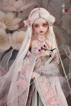 Angell Studio SD Size Youth 1/3 BJD Ancient by AngellStudio