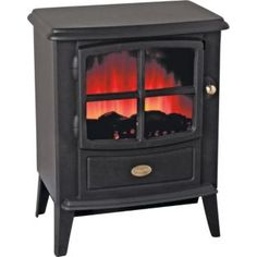 £154 Buy Dimplex Brayford Electric Stove at Argos.co.uk - Your Online Shop for Fires.