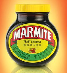 This is Malaysian Marmite...another one I need for my collection...they have 3 sizes of jar too!!