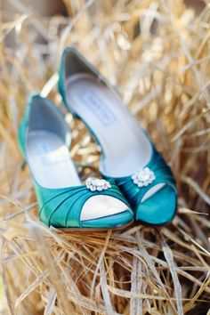 More teal shoes  (it's not a dress but might be fun =) )))
