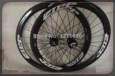 Find More Bicycle Wheel Information about WHITE  color  track /fixed clincher wheel 50mm ruedas carbono made in china roues en  carbone  ,High Quality wheels hq,China wheel center cap sticker Suppliers, Cheap wheel motor from wheel +frame +parts=bicycle on Aliexpress.com