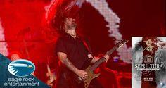 Sepultura and Les Tambours Du Bronx - Territory (Metal Veins – Alive At ...