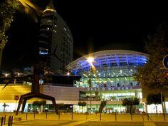Centro Comercial Vasco da Gama - Promontorio Arquitectos