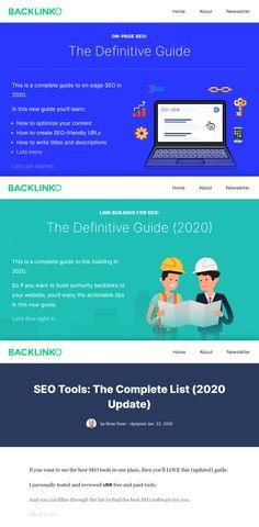 Shoulder keywords on Backlinko Internet Marketing, Online Marketing, Marketing News, Seo Training, Seo Consultant, On Page Seo, Lets Get Started, Seo Tools, New Market