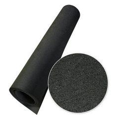 "Rubber-Cal, Inc. Elephant Bark 36"" Rubber Flooring Mat"