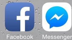 MOBILE APP Facebook zwingt Nutzer zum Messenger Empörung im Netz über den Umzug-Zwang