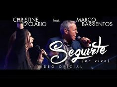 Christine D'Clario | Seguirte | feat. Marco Barrientos - YouTube
