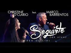 Christine D'Clario | Seguirte | feat. Marco Barrientos - YouTube