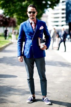yourstyle-men:  Style For...