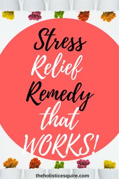 We all deal with stress daily. Sometimes no matter what we do, it just won't go away. But did you know that you could relieve stress with just a breath? Find out how here: http://theholisticesquire.com/breathe-for-stress-relief/ Self care | Healthy habits | Mindfulness | Holistic health | Stress relief