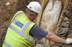 Coffin-Within-a-Coffin Opened at Richard III Grave : Discovery News