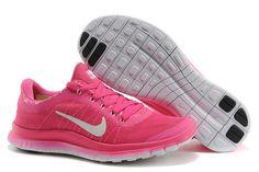 Mode Nike Men Free 3.0 V5 Dunkel Armory Blau Weiß Total