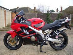 HONDA CBR 600 cc 600 F-6 600 F - http://motorcyclesforsalex.com/honda-cbr-600-cc-600-f-6-600-f/