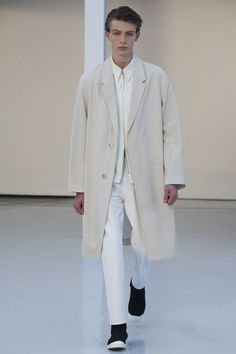 Défilé Hermès homme Printemps-été 2016