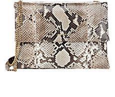 Python Sugar Shoulder Bag