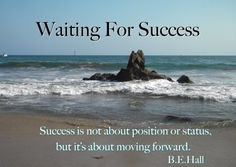 How Long Should You Wait For Success?