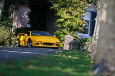 Still love the Lotus Esprit